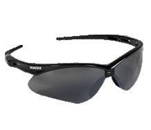 =JACKSON SAFETY Kacamata Safety - V30 Nemesis Smoke Mirror Black