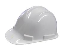 =Helm Proyek - Putih