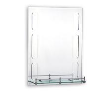 =GLOBAL Cermin - GLB 108 45x60cm Glass