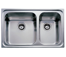 Teka Sink Classic 2B
