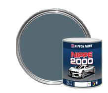 =Nippon Nippe 2000 469-T Mosagate Grey