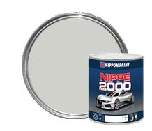 =Nippon Nippe 2000 NP199 Exclusive Grey Vespa