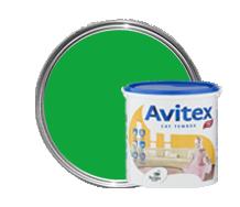 =Avitex Lime Green 213