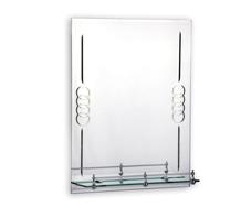 =GLOBAL Cermin - GLB 550 45x60cm Glass