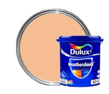 =Dulux WS Pro Crystal Peach