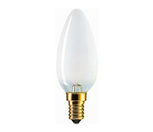 =PHILIPS Candle FR - 25W/E14
