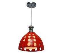 =ERA SINAR Lampu Gantung CD-3426C/1 Red