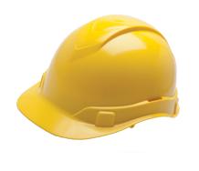 =Helm Proyek - Kuning