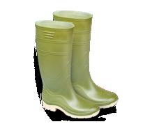 =Sepatu Boot 40 Hijau