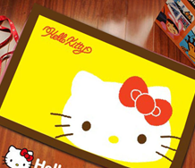 =Fantasy Keset Hello Kitty Face KTPVM008