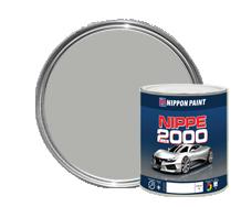 =Nippon Nippe 2000 NP046 Pastel Grey