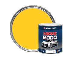 =Nippon Nippe 2000 NP444 Dakkar Yellow