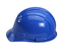 =Helm Proyek - Biru