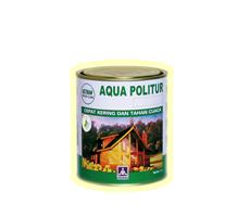 =Propan Aqua Politur Waterbased Politur [1L]