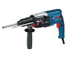 =Bosch SDS-Plus Rotary Hammer GBH 2-28 DFV