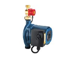 =SHIMIZU Booster Pump - ZPS 15.9.140 3 Speed
