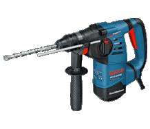 =Bosch SDS-Plus Rotary Hammer GBH 3-28 DRE