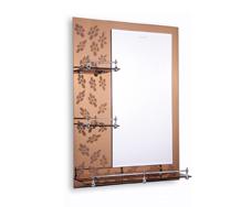 =GLOBAL Cermin - GLB 209 50x70cm Gold