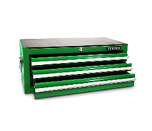 =TEKIRO Cabinet - 3 Draw 76.5 X 40 X 36.5CM