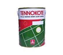 =Propan Tennokote WA Oxide Red