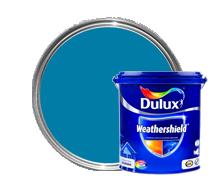 =Dulux WS Pro Blue Beauty